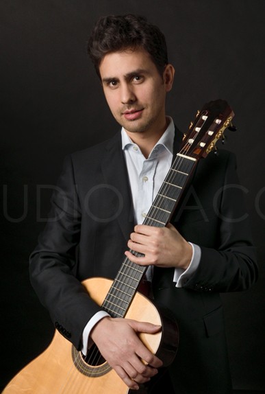 Ritratto fotografico professionale per musicisti classici in studio, in location o in concerto - Photographic portrait for classical musicians, in studio, on locations or in concert