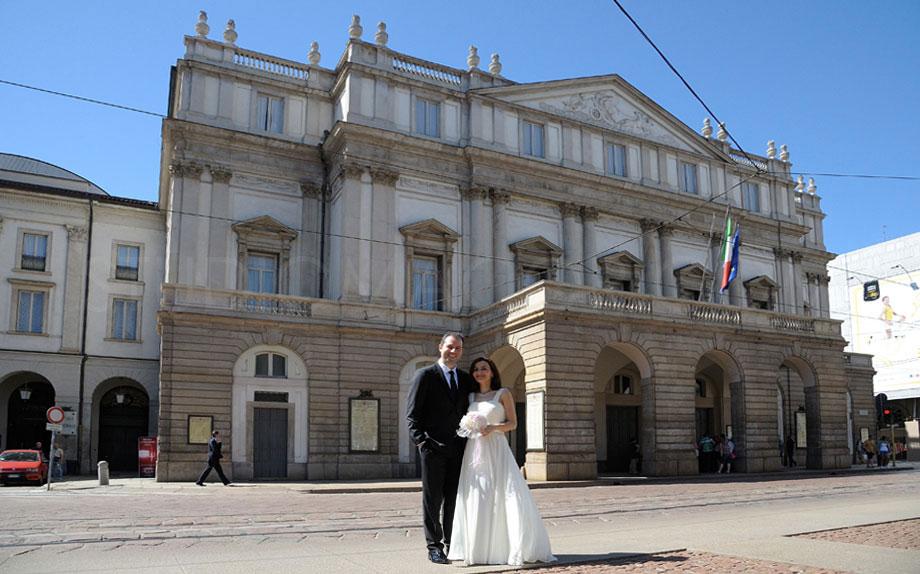 Servizi fotografici per cerimonia - Wedding photography